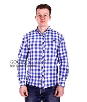 Мужская рубашка Ronex производство Турция (s0718/1)
