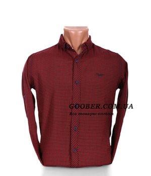 Мужская рубашка Ronex производство Турция (s0618/1)