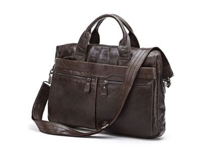 Путеводитель по миру мужских сумок: выбираем стильный и удобный аксессуар