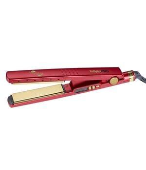 Утюжок для волос BaByliss PRO Titanium Special Edition (BAB3091RDTE)