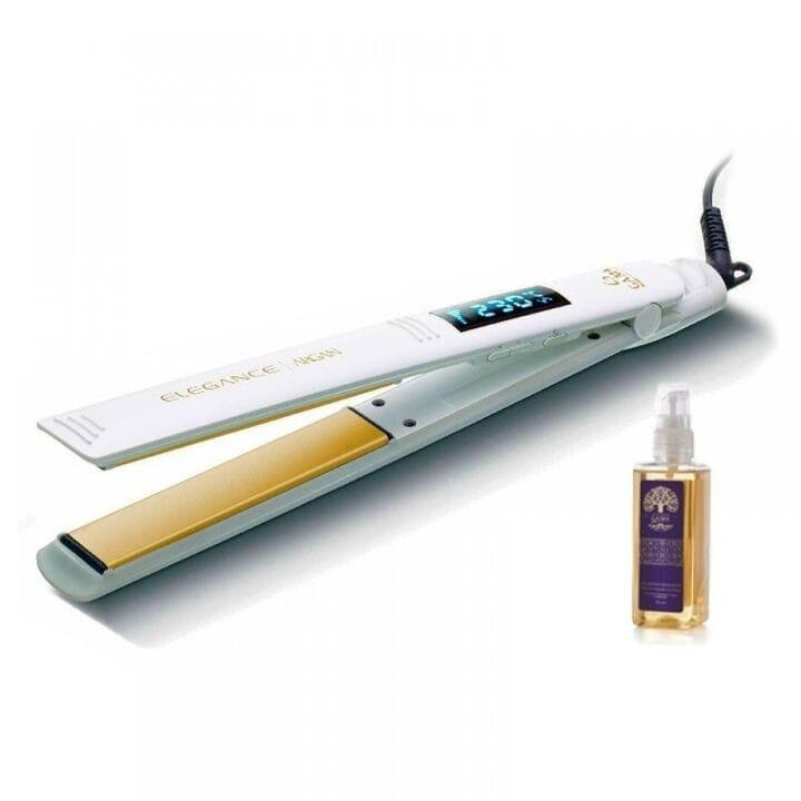 Выпрямитель для волос Ga.Ma Elegance Digital Argan(GI0201)